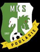 Pięć goli w meczu Podlasia - Zdjęcie główne