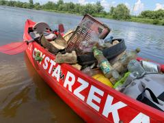 """Województwo lubelskie: Posprzątają kolejne rzeki. W weekend """"Operacja Rzeka"""" - Zdjęcie główne"""