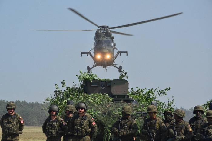 Czy wojsko wesprze budowę wiaduktu i obwodnicy? - Zdjęcie główne