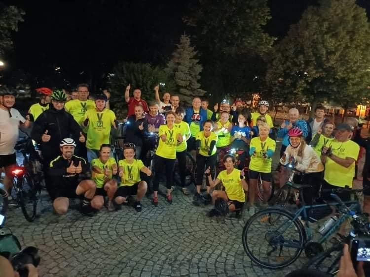 Miasto zajęło drugie miejsce w rywalizacji o Puchar Rowerowej Stolicy Polski (ZDJĘCIA) - Zdjęcie główne