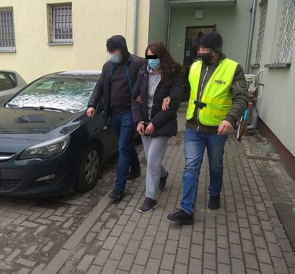 Biała Podlaska: Areszty za czerpanie korzyści z nierządu i narkotyki - Zdjęcie główne