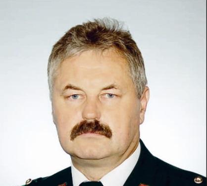 Łowczy Roman Laszuk odwołany niejawnie. Jakie są powody? - Zdjęcie główne