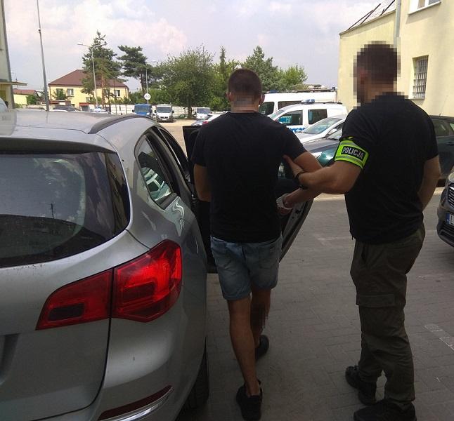 Gmina Leśna Podlaska: Kradli katalizatory, mogą posiedzieć pięć lat - Zdjęcie główne