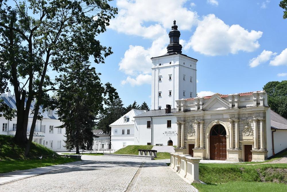 Biała Podlaska : Muzeum Południowego Podlasia wśród laureatów Plebiscytu Wydarzenie Historyczne Roku 2020 - Zdjęcie główne