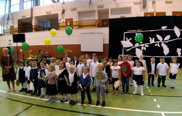 Start bialskiej oświaty w blasku święta przedszkola - Zdjęcie główne