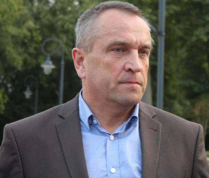 Broniewicz nie został odwołany z funkcji przewodniczącego Rady Miasta - Zdjęcie główne