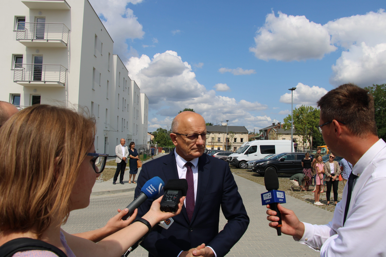 """Lublin: Prezydent Krzysztof Żuk dostał groźby: """"Zadźgam cię jak Adamowicza"""" - Zdjęcie główne"""