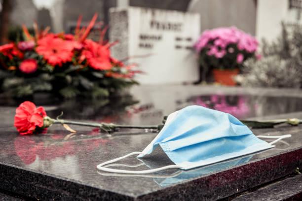 Koronawirus: Znowu zamkną cmentarze na Wszystkich Świętych? Minister zdrowia komentuje sprawę - Zdjęcie główne