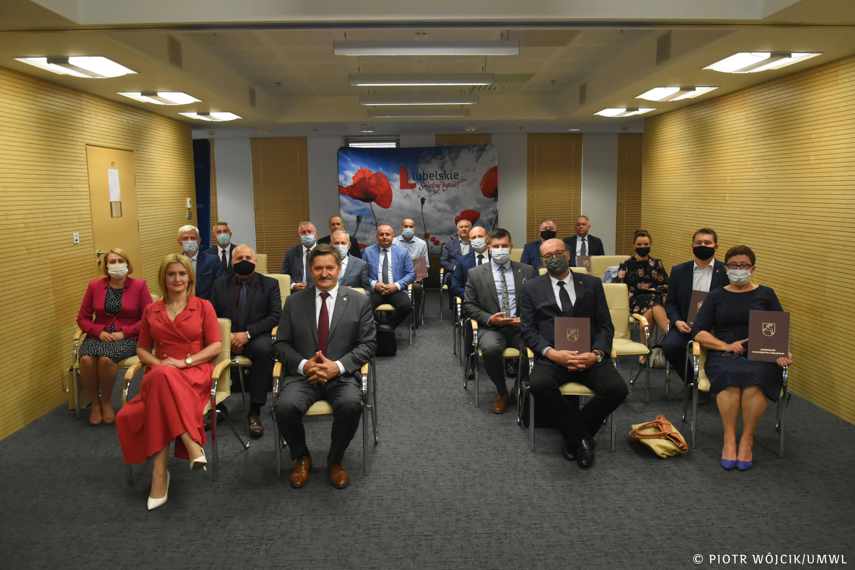 Województwo lubelskie: Kolejne miliony dla gmin. Na drogi dla rolników - Zdjęcie główne