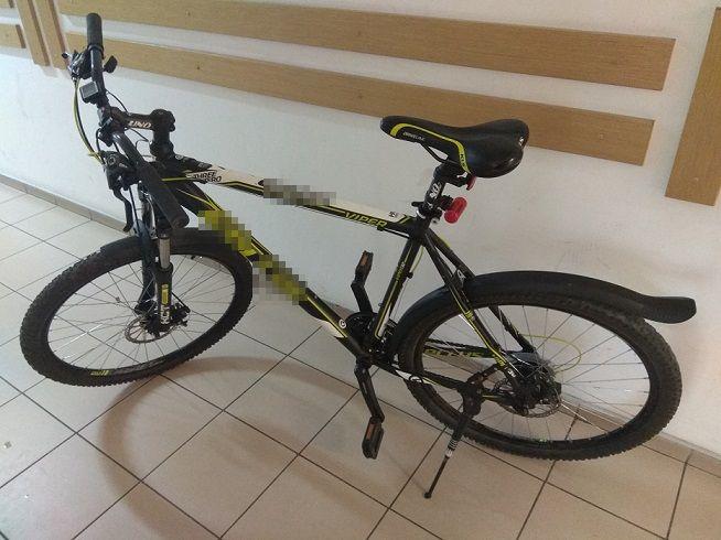 Wpadli na kradzieży rowerów - Zdjęcie główne