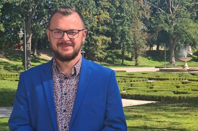 Biała Podl : Siemakowicz nowym radnym. Przejmie mandat po zmarłym Stefanie Parafiniuku - Zdjęcie główne