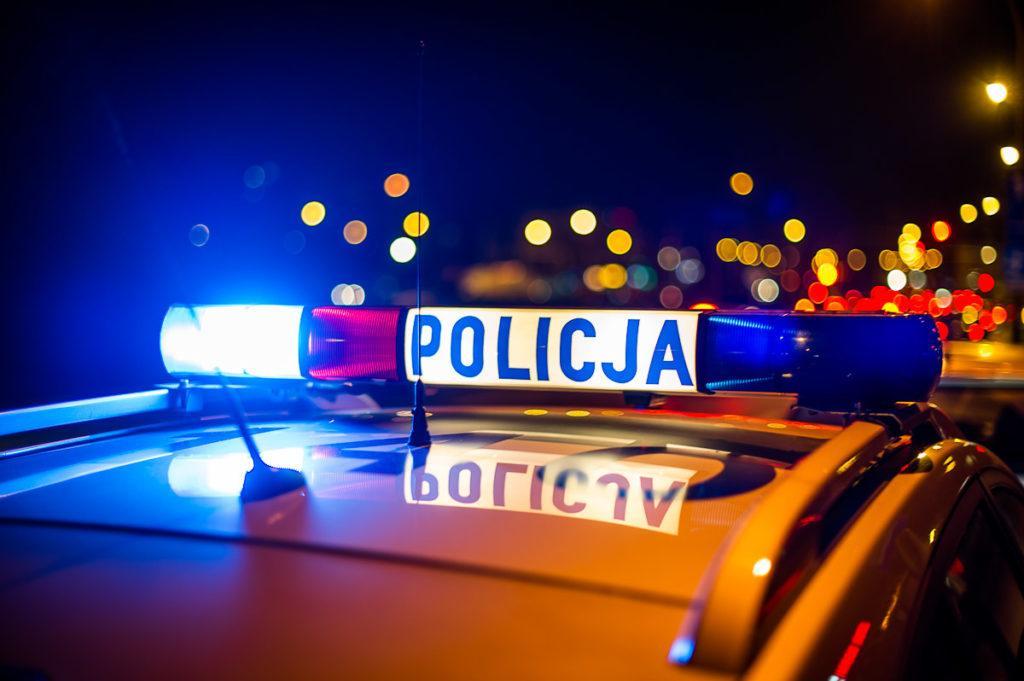 Śmiertelny wypadek na obwodnicy Puław. Poszkodowany kierowca z powiatu bialskiego - Zdjęcie główne