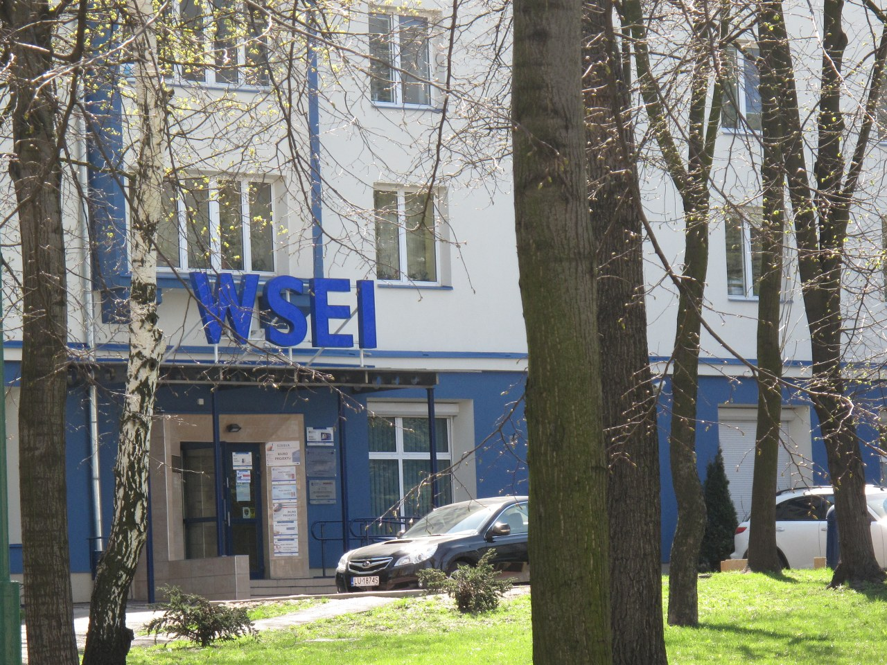 Lublin: Największa niepubliczna uczelnia przygotowuje się do roku akademickiego. Są nowości w trybie nauczania i nowy rektor - Zdjęcie główne