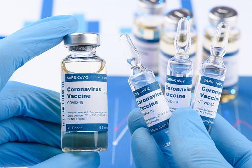 Ponad 1,1 tys. szczepień w powiecie lubartowskim - Zdjęcie główne