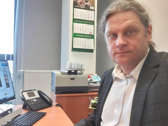 Powiat lubartowski: działaczki MOL chcą wygaśnięcia mandatu Tomasza Marzędy - Zdjęcie główne