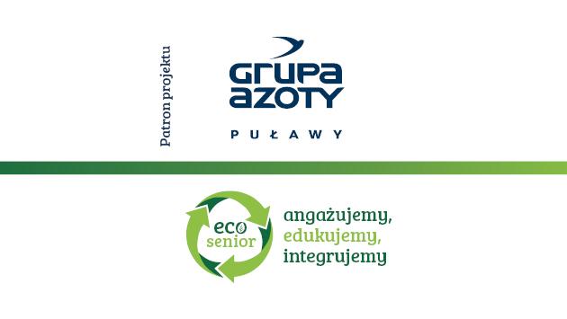 Druga edycja projektu i konkursu ECO SENIOR: Jak z odpadów zrobić cudeńka. - Zdjęcie główne
