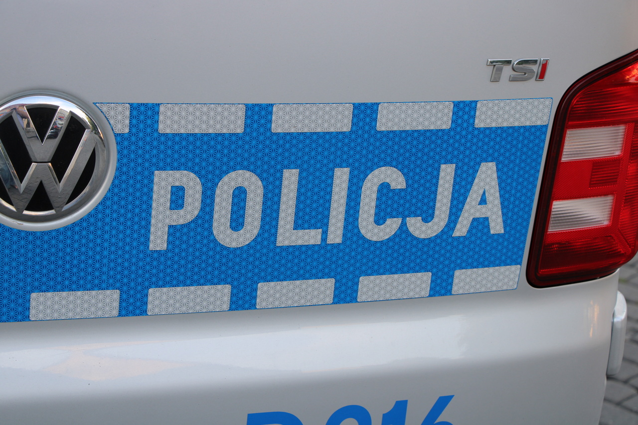 Lubartowscy policjanci zatrzymali sprawcę potrącenia trzynastolatki - Zdjęcie główne