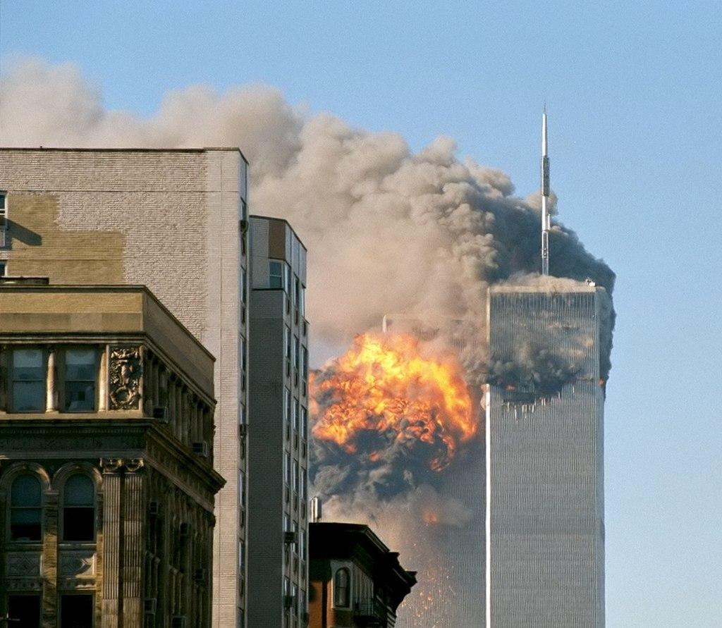 Lublin: 20. rocznica zamachów na  World Trade Center i Pentagon. UMCS przygotował film [WIDEO] - Zdjęcie główne