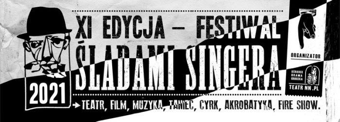 """Od niedzieli festiwal """"Śladami  Singera"""" w Kocku - Zdjęcie główne"""