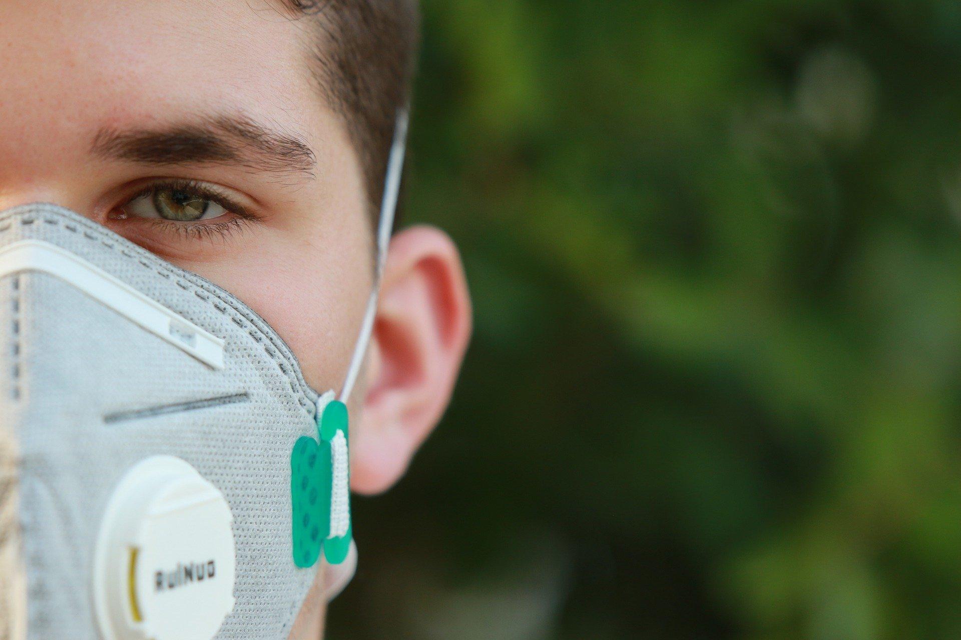 Koronawirus w Lubelskiem: coraz więcej zakażonych - Zdjęcie główne