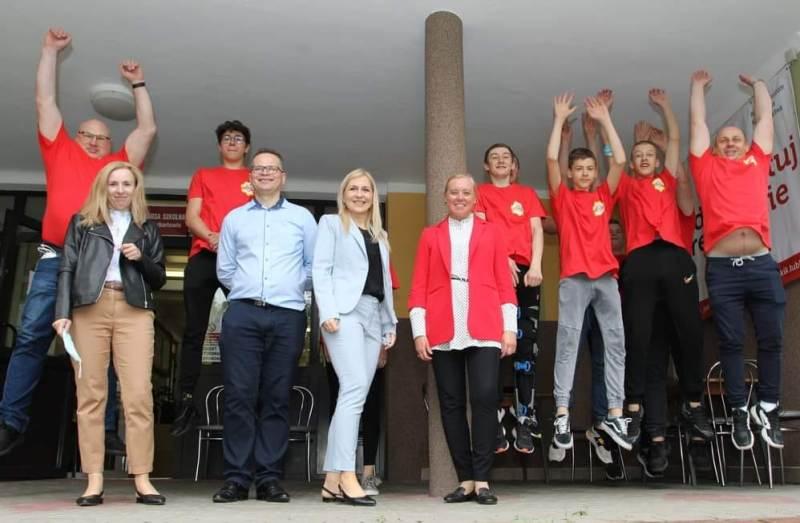 Prawie 11 litrów krwi oddano w  RCEZ w Lubartowie  - Zdjęcie główne