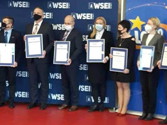 RCEZ w Lubartowie otrzymało tytuł Szkoły innowacji - Zdjęcie główne