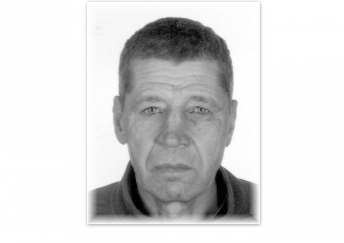 Lubartowska policja poszukuje zaginionego Sławomira Talarowskiego z Sernik - Zdjęcie główne