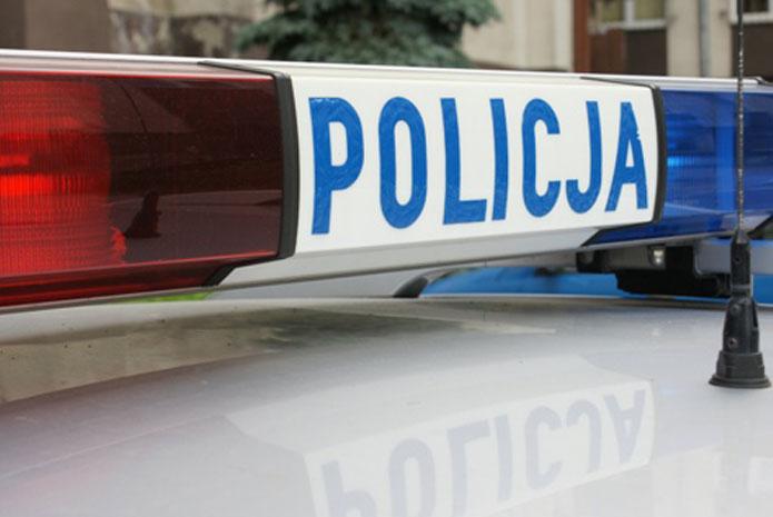 Zderzenie dwóch samochodów w Ostrówku - Zdjęcie główne