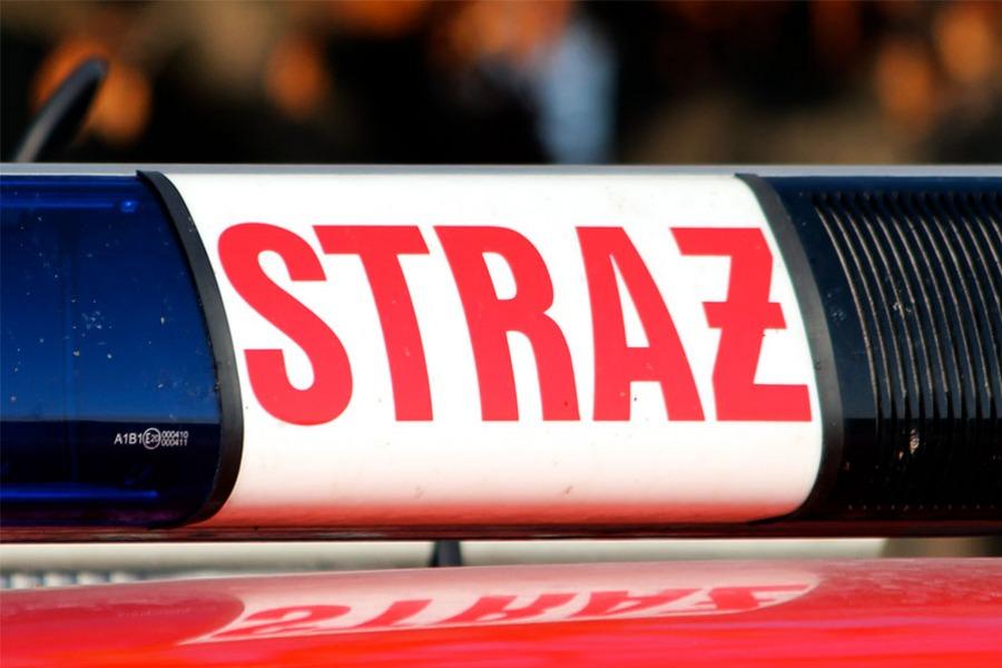 Potrącenie pieszego na skrzyżowaniu Lipowej z obwodnicą - Zdjęcie główne