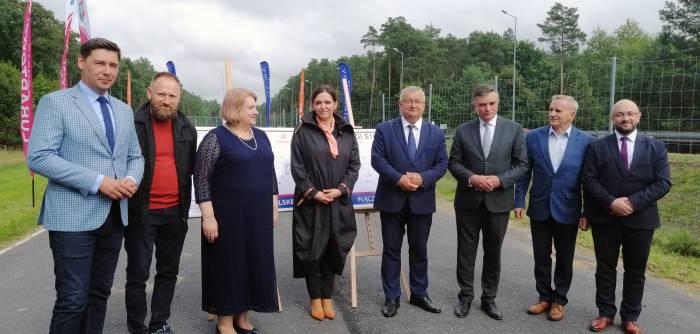Via Carpatia od Kocka do Międzyrzeca - Zdjęcie główne