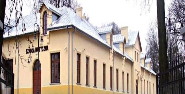 Rekrutacja w Szkole Muzycznej I Stopnia w Międzyrzecu Podlaskim nadal trwa - Zdjęcie główne