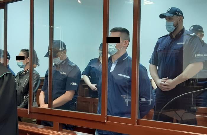 Nie będzie niższych kar za to zwyrodnienie za zabójstwo w Międzyrzecu - Zdjęcie główne