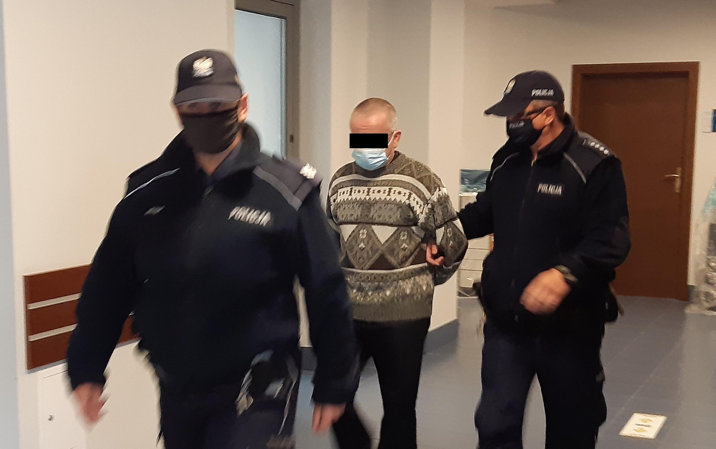 Sąd uchylił wyrok dla księdza Tomasza F. oskarżonego o pedofilię  - Zdjęcie główne