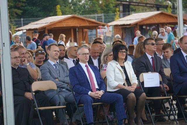 Jarmark Opolski bez koncertu Michała Szczygła (ZDJĘCIA, VIDEO) - Zdjęcie główne