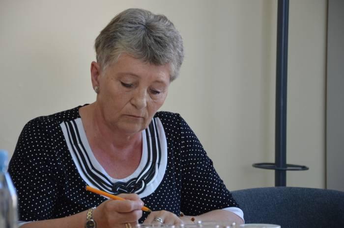 Poniatowa pożegnała Jadwigę Kustrę - Zdjęcie główne