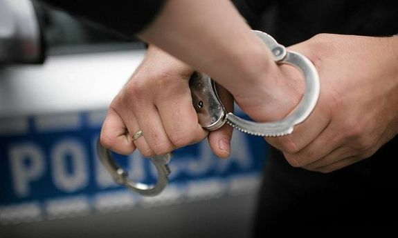 Pościg parczewskiej policji: zatrzymali 45-latka z Dębowej Kłody - Zdjęcie główne