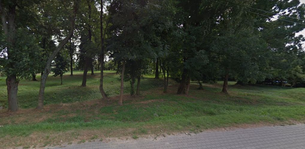 Parczew: Odnowią park przy Kościelnej/Ogrodowej. Jest przetarg - Zdjęcie główne
