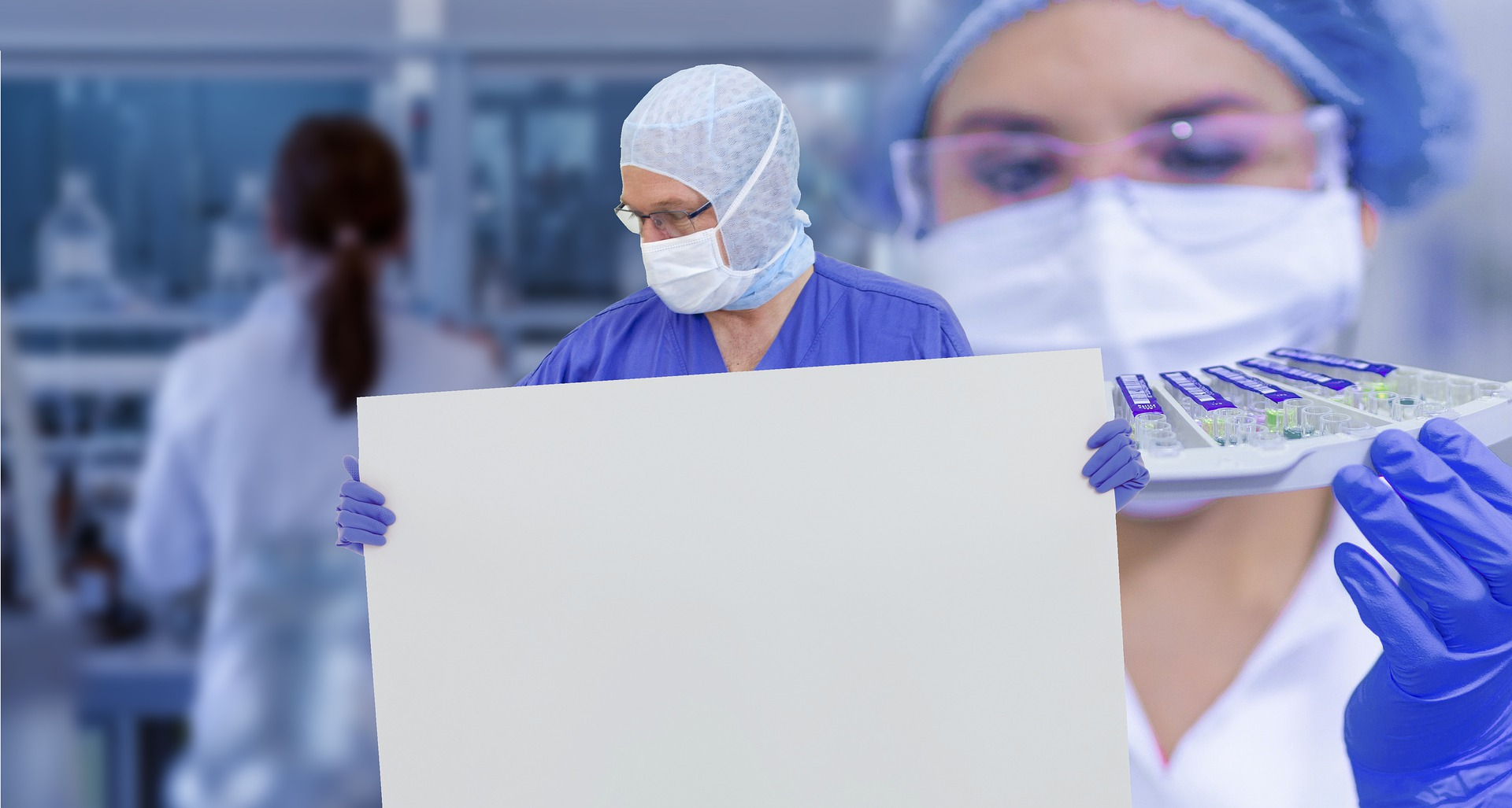 Koronawirus: 21 nowych zakażeń w woj. lubelskim  - Zdjęcie główne