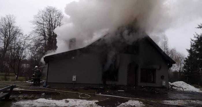 Dzieci w ciężkim stanie, dom zostanie wyburzony - Zdjęcie główne