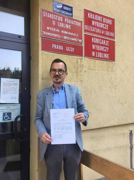 Puławy: O krok bliżej do referendum w sprawie odwołania Rady Miasta - Zdjęcie główne