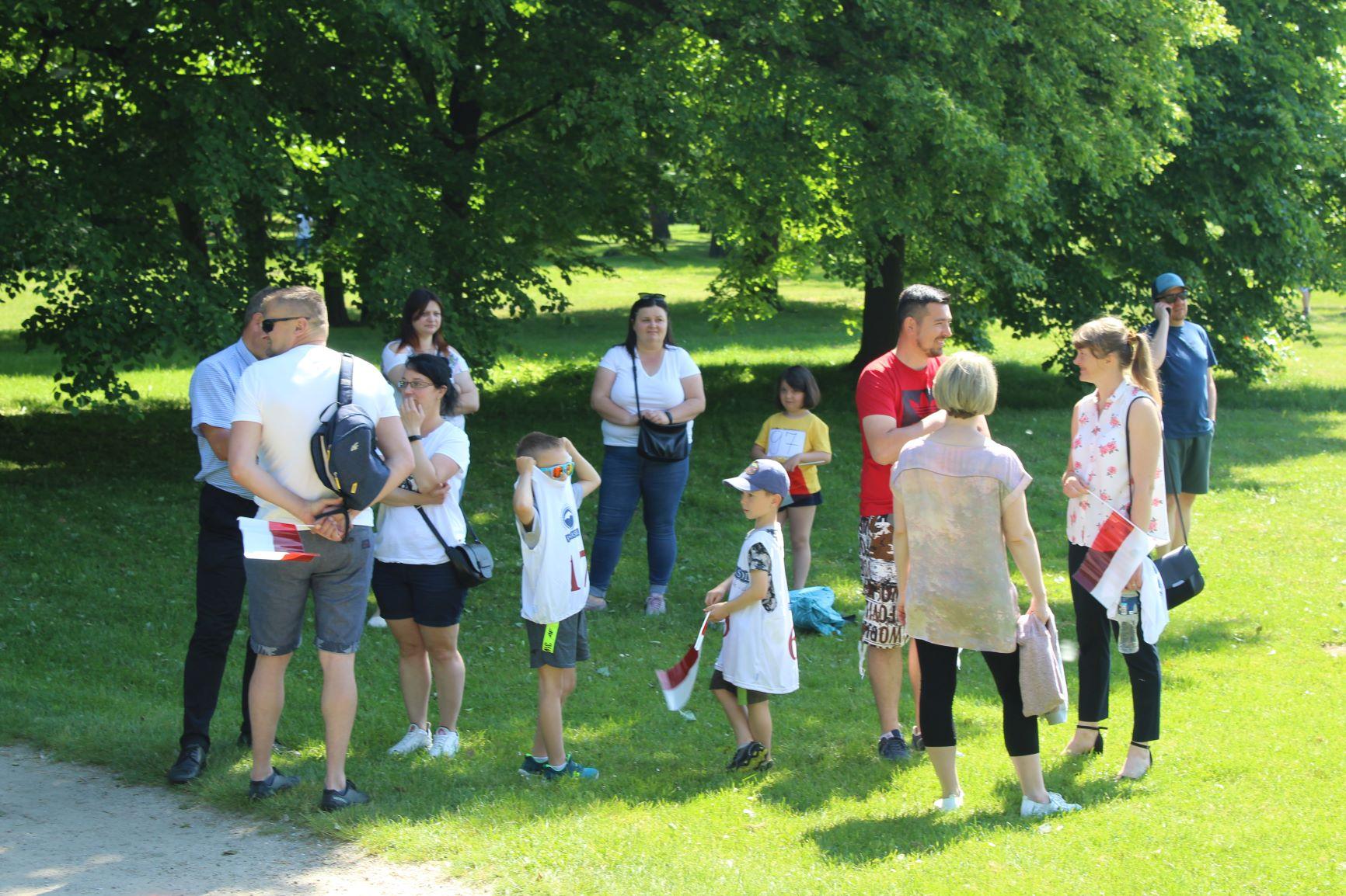 I bieg z flagą o Puchar Marszałka Województwa Lubelskiego za nami (galeria zdjęć) - Zdjęcie główne