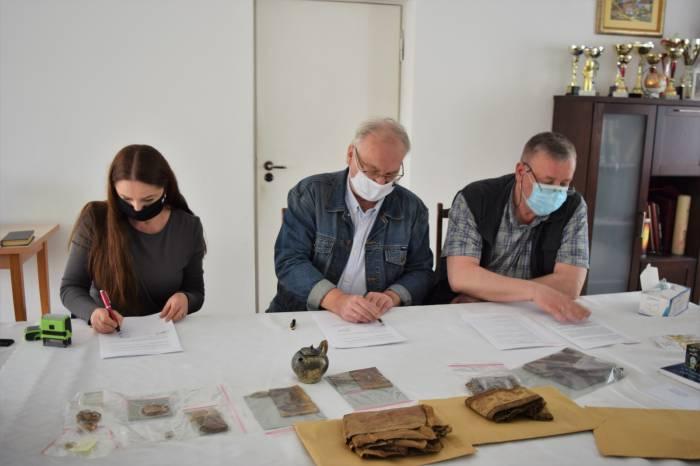 Puławy: Skarby z włostowickiego kościoła trafiły do muzeum - Zdjęcie główne