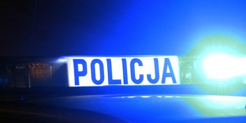 Góra Puławska: Zderzenie dwóch aut na ul. Radomskiej - Zdjęcie główne