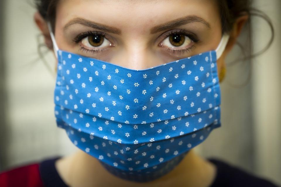 Koronawirus w powiecie puławskim: 14 zakażeń - Zdjęcie główne