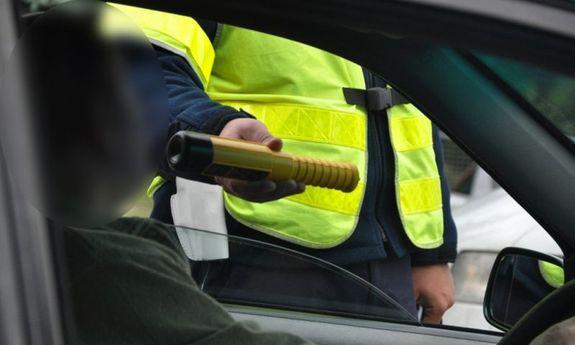 Puławy: Bez prawka i z promilami za kierownicą forda - Zdjęcie główne