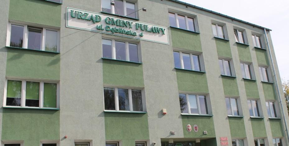 Kto powalczy o fotel wójta gminy Puławy? - Zdjęcie główne