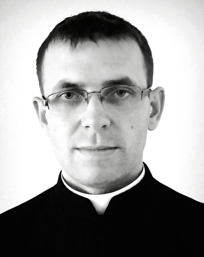 Zmarł ks. Marcin Kubiak - Zdjęcie główne