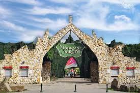 Magiczne Ogrody zapraszają na Bal Wróżek - Zdjęcie główne