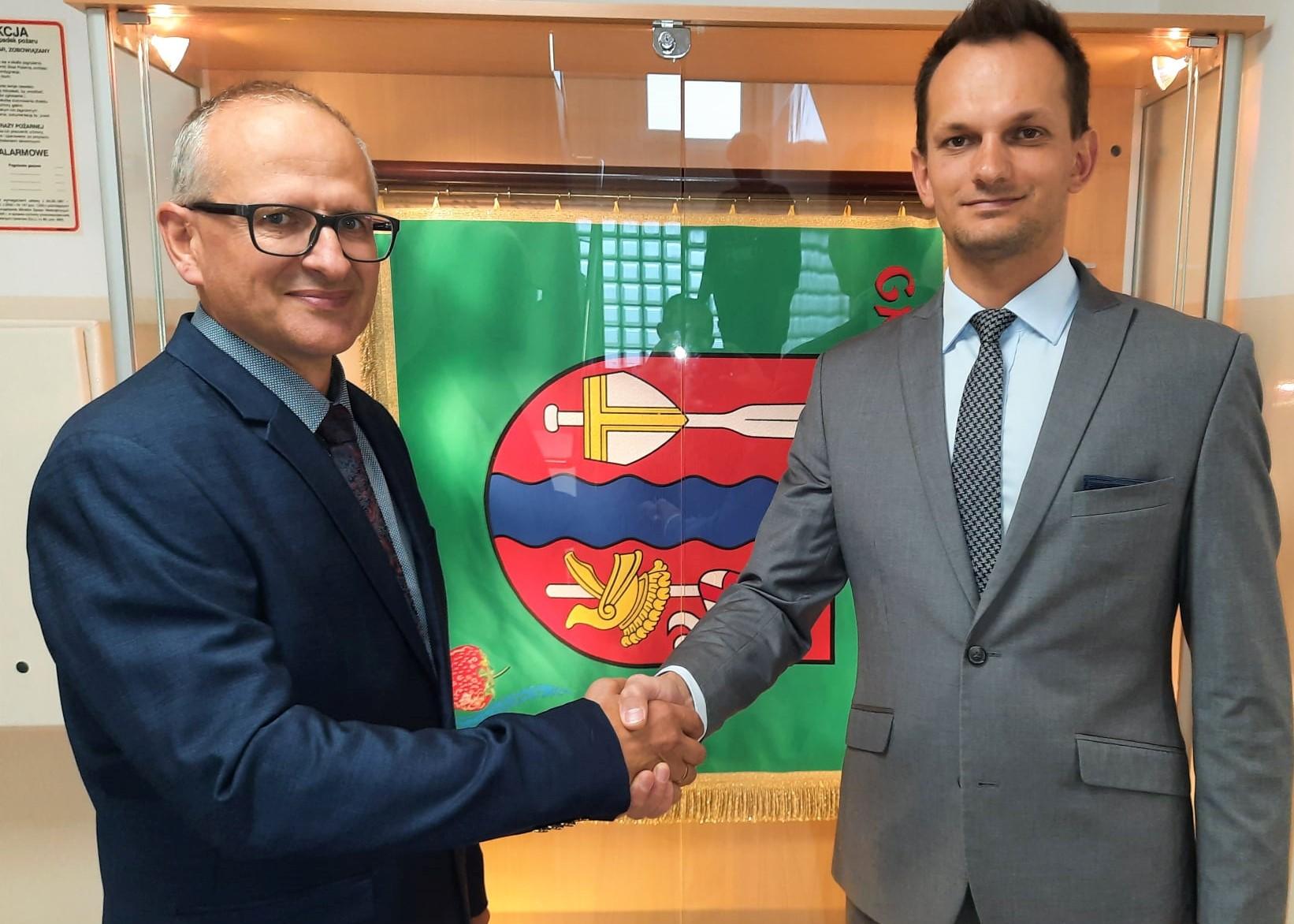 Wójt gminy Puławy ma nowego zastępcę - Zdjęcie główne