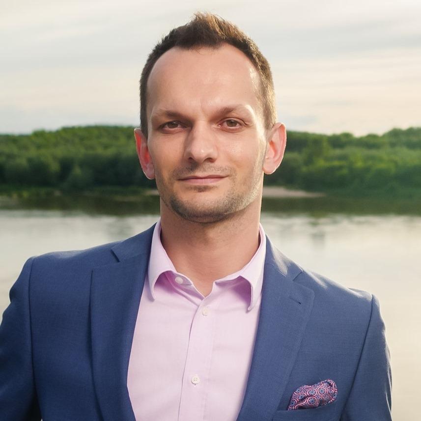 Kamil Lewandowski nowym wójtem gminy Puławy - Zdjęcie główne